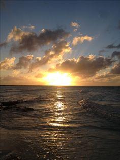 Cayo coco , Cuba... so beautiful sunset!!!!