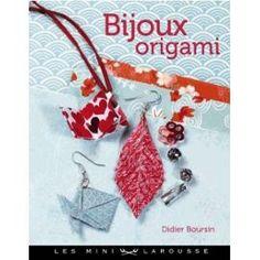 Bijoux origami (documentaire)
