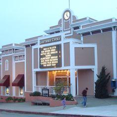 Lighthouse Cinema - Pacific Grove, CA The Quiet Man, California Baby, Cannery Row, Monterey Peninsula, Monterey Bay Aquarium, Carmel By The Sea, Central Coast, Pebble Beach, Big Sur
