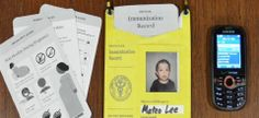 Could Better-Designed Child Health Records Be the Spark That Starts a Prairie Fire?