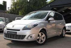 OCCASION RENAULT GRAND SCENIC III 1.9 DCI 130 DYNAMIQUE 7PL