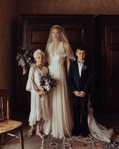 Hannah Gillespie - The White Carpet - Bridal White Carpet, Page Boy, Jenny Packham, Bridesmaid Dresses, Wedding Dresses, Fall Wedding, Autumn Weddings, Daisy, Wedding Inspiration