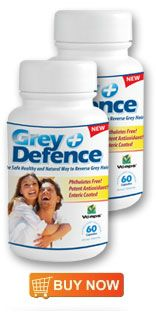 Natural Way To Reverse Gray Hair http://www.greydefence.com  Dietary Supplement that Reverse Gray Hair #ad