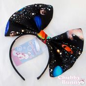 Image of The Galaxy Bow. Available at www.iamchubbybunny.com