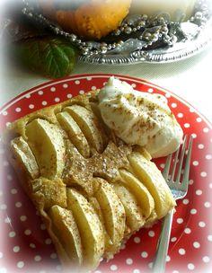 Simi´s Sattmacher: Ofenpfannkuchen mit Äpfeln