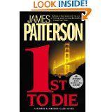 Women's Murder Club series by James Patterson 2005