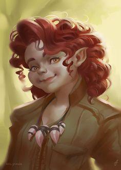 Fantasy Character Design, Character Design Inspiration, Character Art, Character Ideas, Dnd Characters, Fantasy Characters, Female Characters, Fantasy Portraits, Character Portraits