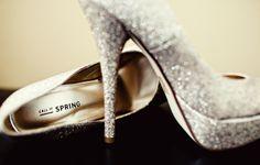 Excelentes zapatos de noche | Colección fiesta