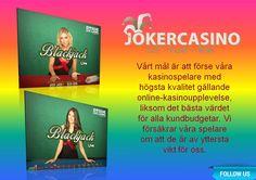 https://flic.kr/p/ZYLA85 | online casino, joker, kasino, casino sverige | Follow us : www.jokercasino.com/sv  Follow us : followus.com/kasino  Follow us : issuu.com/online-casino