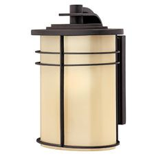 1120MR-DS  Ledgewood Lantern - Rear & Side Door