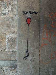 Street art Pisa