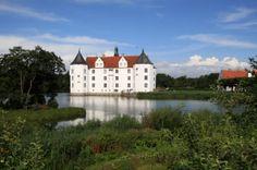 Glücksburg  - an der Flensburger Förde