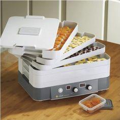 L'Equip FilterPro Food Dehydrator: Kitchen & Dining