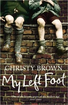 Booktopia has My Left Foot by Christy Brown. Buy a discounted Paperback of My Left Foot online from Australia's leading online bookstore. Love Movie, I Movie, Jim Sheridan, Good Books, My Books, My Left Foot, Day Lewis, Book Writer, Movie Poster Art