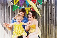 Rock your kid's birthday with a photo booth