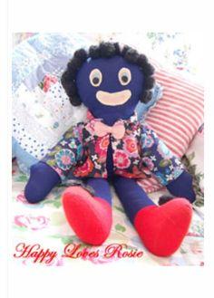 308 Best The Quot Golliwog Quot Doll Images Children S Books