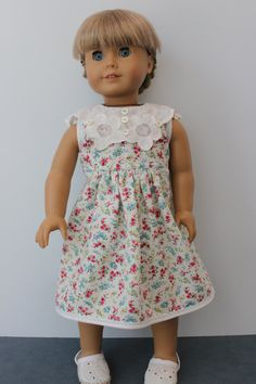 American Girl Doll Clothes  Contemporary by ForAllTimeDesigns, $35.00
