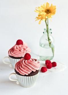 cupcake literally, lovely!