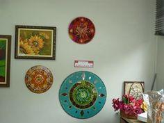 Mandala para um Centro de Terapia Reik