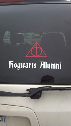 I solemnly swear that I am putting this on my car when I get one.