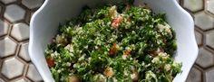 Tibouli Recipe