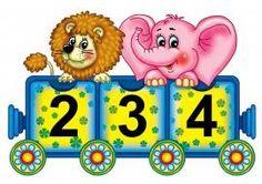 (11) Facebook Reading Passages, Preschool Activities, Kids Learning, Numbers, Clip Art, Crafts, Maths, Activities, Preschool