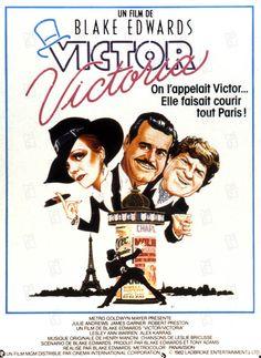 Victor Victoria  James Gardner, Julie Andrews