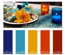 bold color palette - Bing Images