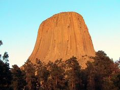 RoadTrip Forum - Rapid City, South Dakota to Devils Tower, Wyoming