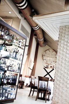 C Restaurant - Vancouver, BC