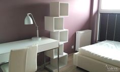 Realizacja kompleksowej aranżacji i  wykończenia wnętrz Vanity, Mirror, Furniture, Home Decor, Painted Makeup Vanity, Homemade Home Decor, Lowboy, Dressing Tables, Mirrors
