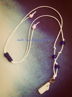 #white #necklace #simplicity #summer #coral  #make-my-day_accessories #chalkida #greece