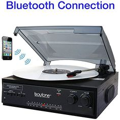 Boytone BT-13B with Bluetooth Connection 3-Speed Stereo T... https://www.amazon.com/dp/B01GXSUB4M/ref=cm_sw_r_pi_dp_x_wI9vyb19KDSQQ