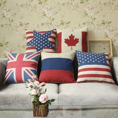 45*45cm Cushion Cover,Pillow Case