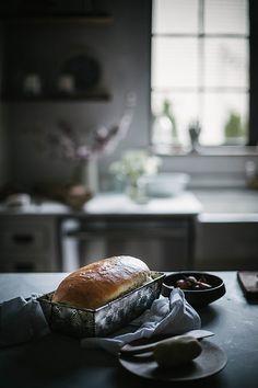 Buttermilk Honey Bread by Beth Kirby | {local milk}, via Flickr