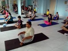 Image result for YOGA INDORE
