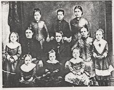William Calvin Garrison Sr. Family - Photos and Stories — FamilySearch.org