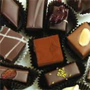 Burdick Handmade Chocolates