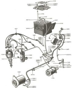 30+ best wiring diagram images in 2020 | diagram, chevrolet cavalier, 1993  ford mustang  pinterest