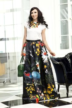 Stacey Bendet and the Alice + Olivia Story