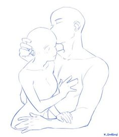 Drawing couple poses, anime couples hugging, anime couples drawings, co Drawing Couple Poses, Couple Poses Reference, Anime Poses Reference, Couple Drawings, Couple Posing, Kissing Reference, Hug Pose, Base Anime, Anime Base Couple