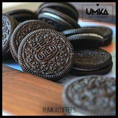 """Попробуйте наш фирменный коктейль """"UMKA"""" в него добавляется #oreo   Орео  печенье состоящее из двух шоколадных дисков и сладкой кремовой начинки между ними.  Oreo стало самым продаваемым и популярным печеньем в Соединённых Штатах с момента начала его выпуска в 1912 году.  #кофе #талдыкорган #тк #umka #umkacoffees #umkaicecream #кофессобой #cityplus #umka4me #rollicecream #friedicecream #жареноемороженое #ситиплюс #tdk #takeawaycoffee #madewithlove by umkacoffees"""