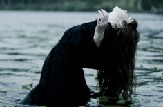 Find images and videos about girl, dark and water on We Heart It - the app to get lost in what you love. Half Elf, Maleficarum, Which Witch, Yennefer Of Vengerberg, Sea Witch, Water Witch, Arte Obscura, Southern Gothic, Mystique
