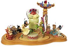 Peter Pan-Indian Campground (2005 Numbered Limited Edition-Signature Series)