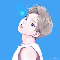 EXO | Minseok | Xiumin