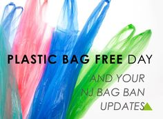 Saturday, July 3, 2021, is International Plastic Bag Free Day. On this day we skip the plastic bags to reduce our dependence on single-use plastics. Plastic Bag Free Day is a global green initiative that aims to reduce, if not eliminate the need for single-use plastics. NEW! On our blog. Green Initiatives, Free Day, Packaging News, Plastic Bags, Blog, Plastic Grocery Bags, Blogging