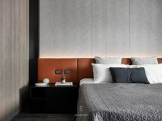 Master Bedroom Interior, Home Bedroom, Bedroom Decor, California Bedroom, Rustic Bedroom Design, Small Apartment Design, Flat Interior, Contemporary Bedroom, Minimalist Bedroom
