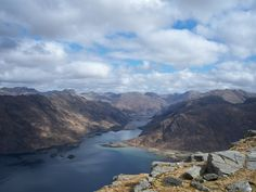 Knoydart Peninsula – one of the last great wilderness areas  Just a few months after Scotland was named as CNN's top travel destination for 2013, the Knoydart Peninsula (located in the West Highlands) has been named as one of the world's '10 last great wilderness areas'.