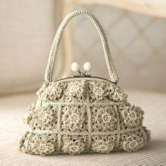 crochet purse http://www.hobbyra-hobbyre.com/item/8387.html