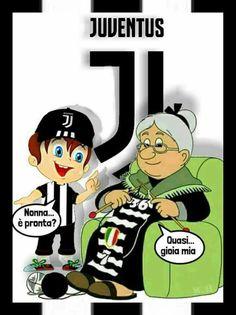 Juventus Soccer, Juventus Fc, Milan, Grande, Football, Fictional Characters, Avatar, Italy, Football Drawings